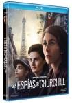 Las Espías de Churchill (Blu-Ray)