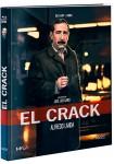 El Crack (Edición Libro - Blu-ray)
