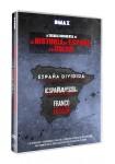 Pack La Historia de España en Color: Trilogía Documental