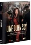 Dime quién soy (Miniserie de TV) (3 Blu-ray + Libro)