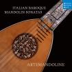 Italian Baroque Mandolin Sonatas (Artemandoline) CD