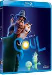 Soul (Disney) (Blu-ray)