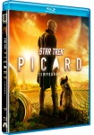 Star Trek: Picard - 1ª Temporada (Blu-ray)