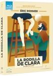 La Rodilla de Clara (Blu-ray + Libreto)