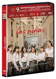 Las niñas (Edición especial)