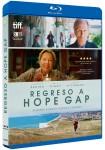 Regreso a Hope Gap (Blu-ray)