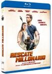 Rescate millonario (Blu-ray)