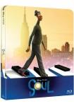 Soul (Disney) (Edición Metálica - Blu-ray)