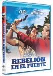 Rebelión En El Fuerte (Blu-Ray)