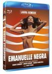 Emanuelle negra (Blu-ray)