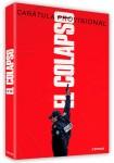 El colapso (Miniserie de TV) (Blu-ray)