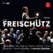 The Freischutz Project (Laurence Equilbey) CD+DVD