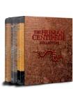 Colección The Human Centipede (Edición Coleccionista - Blu-ray)