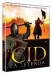 El Cid, la leyenda (Documental)