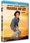 La Pradera Sin Ley (Blu-Ray)