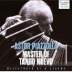 Master Of Tango Nuevo (Astor Piazzolla) (Estuche -10 CD,s)