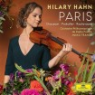 Paris (Hilary Hahn) CD
