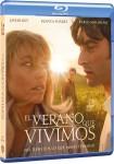 El Verano que Vivimos (Blu-ray)
