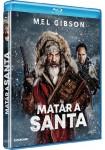Matar a Santa (Blu-ray)