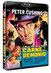 La Carne Y El Demonio (Blu-ray)