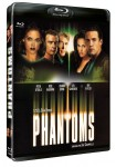 Phantoms (Blu-ray)