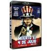 Muerto el 4 de Julio (Blu-ray)