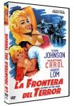 La frontera del terror (1957)