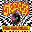 Rehearsal (Skegss) CD