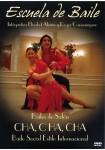 Escuela de Baile (Cha Cha Cha) DVD