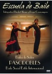 Escuela de baile: Bailes de salón - Pasodobles DVD