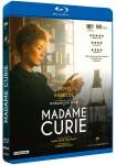 Madame Curie (2019) (Blu-ray)
