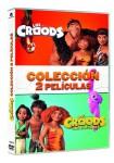 Pack Los Croods + Los Croods: Una Nueva Era
