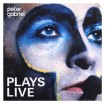 Plays Live (Peter Gabriel) CD(2)