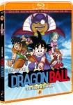 Dragon Ball: La Leyenda de Shenron (Blu-ray)