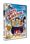 Ruta a Zanzibar (1941)