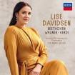 Beethoven - Wagner - Verdi (Lise Davidsen) CD