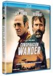 Conspiración Wander (Blu-ray)