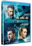 La fuerza de la naturaleza (Blu-ray)