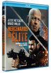 Mercenarios de Élite (Blu-ray)