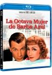 La Octava Mujer De Barba Azul (Blu-ray)
