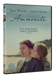 Ammonite (Amonita) (V.O.S.E)