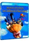 Los Caballeros de la Mesa Cuadrada (Blu-ray)