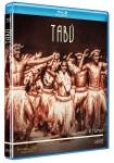 Tabú (Blu-Ray)
