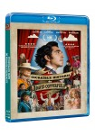 La increíble historia de David Copperfield (Blu-ray)