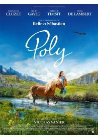 Mi amigo pony (Poly)