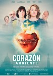 Corazón ardiente (DVD + Blu-Ray)