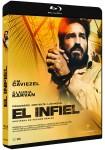 El Infiel (Blu-ray)