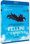 Fellini de los espíritus (Blu-ray)