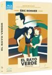 El Rayo Verde (Blu-ray + Libreto)