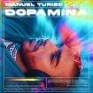 Dopamina (Manuel Turizo) CD